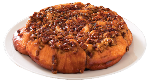 Bakery Fresh Goodness Sticky Buns 6 Count Perspective: front