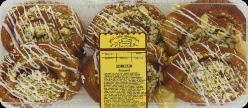 Bakery Fresh Goodness Cinnamon Schnecken Perspective: front