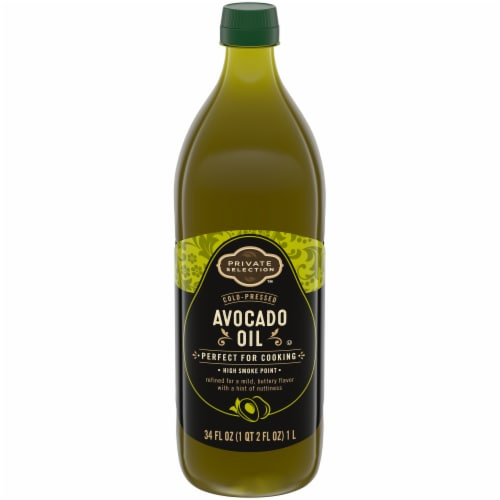 Private Selection™ Avocado Oil Perspective: front