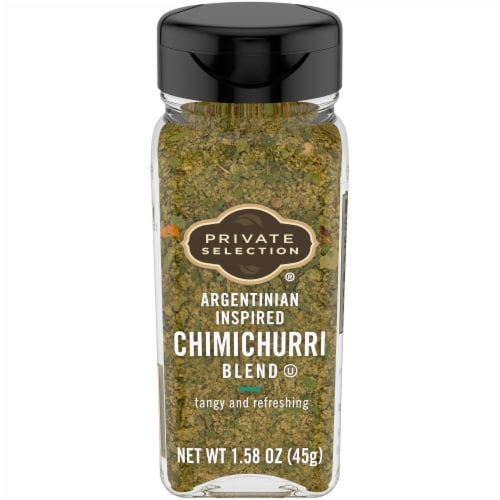 Private Selection® Argentinian Inspired Chimichurri Blend Perspective: front