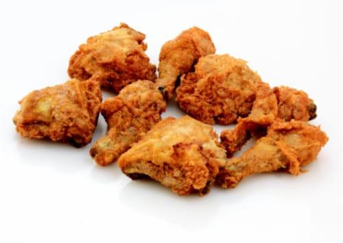 Deli BBQ Chicken Perspective: front