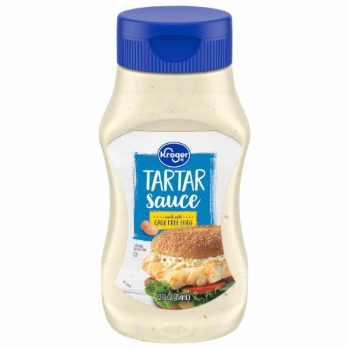 Kroger® Tartar Sauce Perspective: front
