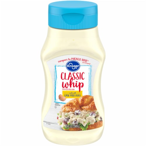 Kroger® Classic Whipped Dressing Perspective: front