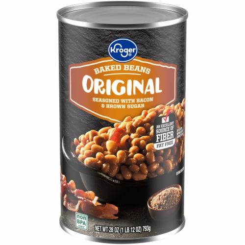 Kroger® Original Baked Beans Perspective: front