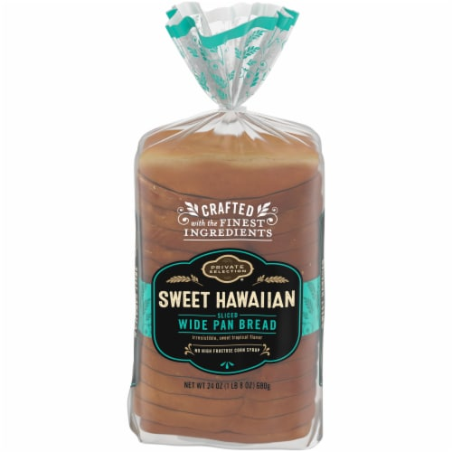 Private Selection® Sweet Hawaiian Bread Perspective: front