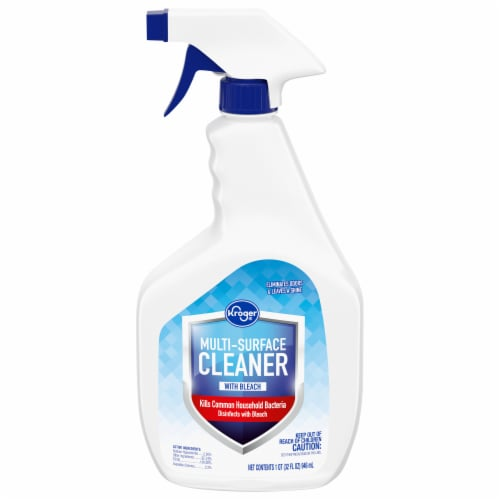 Kroger® Multi-Surface Cleaner Perspective: front