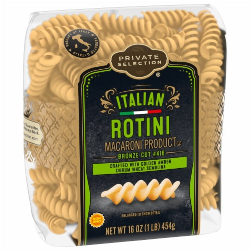 Private Selection® Italian Rotini Perspective: front