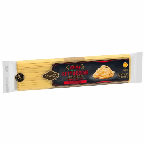Private Selection® Italian Fettuccine Perspective: front