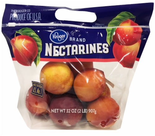 Kroger® Nectarines Perspective: front
