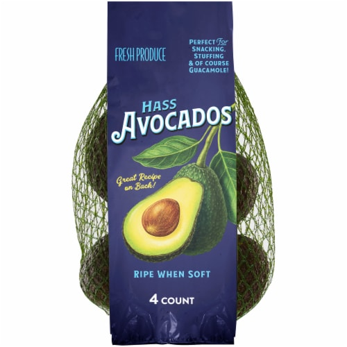 Kroger® Hass Avocado Perspective: front