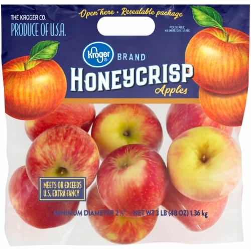 Kroger® Honeycrisp Apples Perspective: front