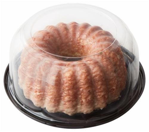 Bakery Fresh Goodness Key Lime Bundt Cake Perspective: front