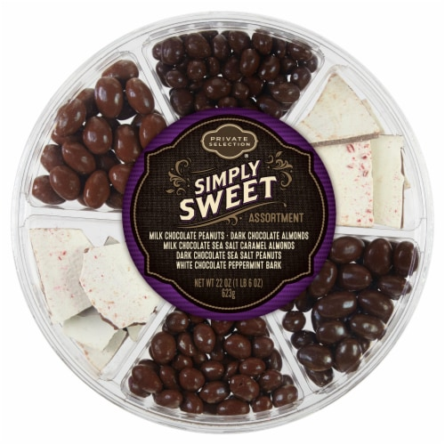 Private Selection® Simply Sweet Assortment Perspective: front