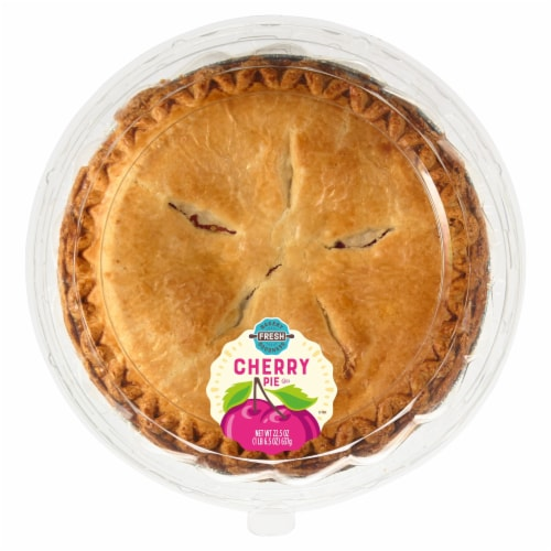 Bakery Fresh Goodness Cherry Pie Perspective: front