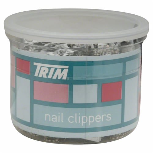 Kroger®  Nail Clippers Perspective: front