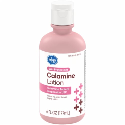 Kroger®  Calamine Lotion Perspective: front