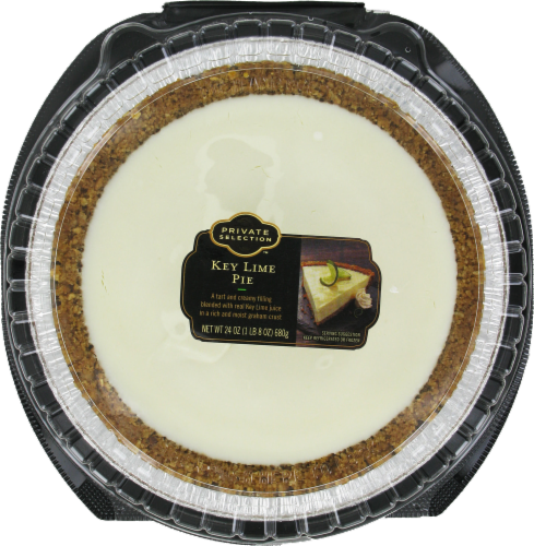 Private Selection® Key Lime Pie Perspective: front