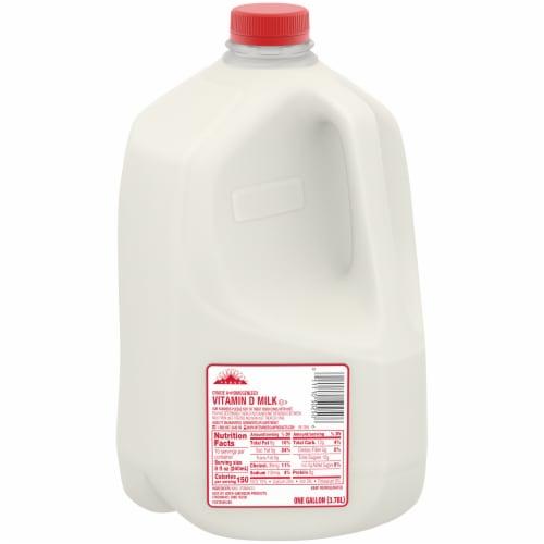 Colorado Proud™ Vitamin D Milk Perspective: front