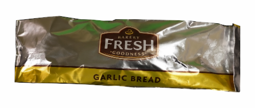 Bakery Fresh Goodness Garlic Bread Perspective: front