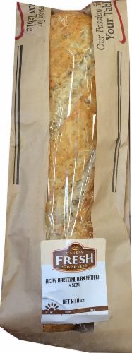 Bakery Fresh Goodness Multigrain Batard Perspective: front