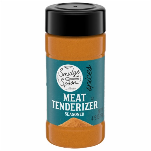 Smidge & Spoon™ Meat Tenderizer Seasoning Perspective: front