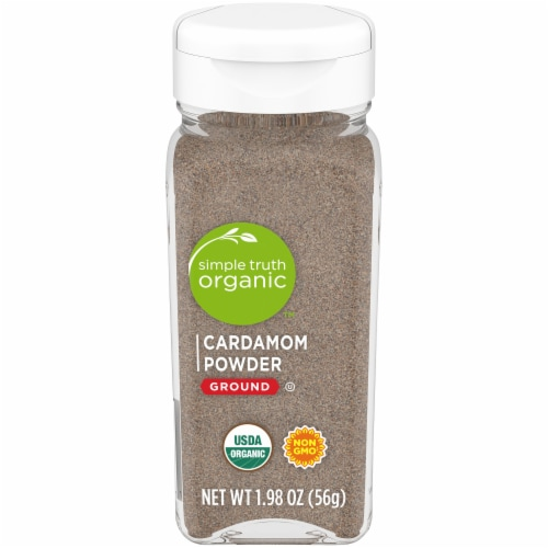 Simple Truth Organic™ Cardamom Powder Perspective: front