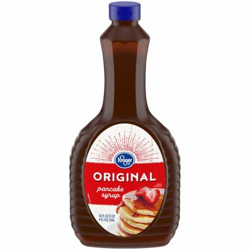 Kroger® Original Pancake Syrup Perspective: front