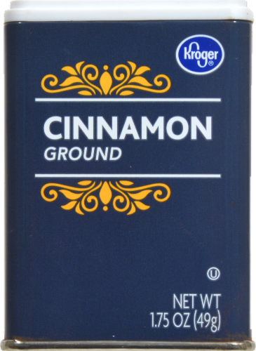 Kroger® Ground Cinnamon Perspective: front
