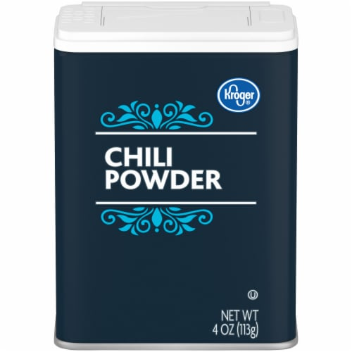 Kroger® Chili Powder Perspective: front