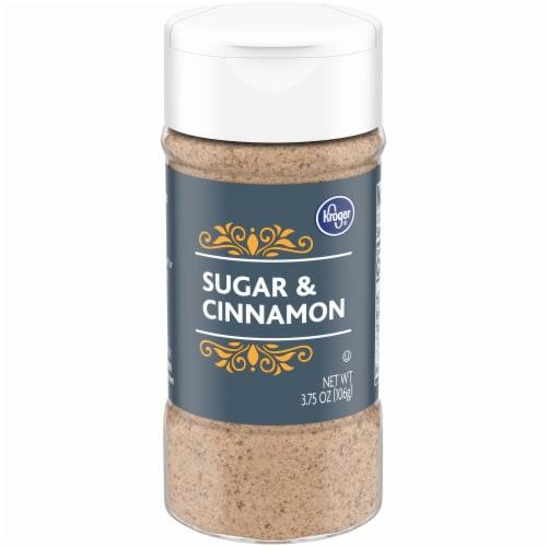 Kroger® Sugar & Cinnamon Perspective: front