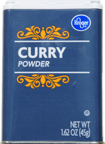 Kroger® Curry Powder Perspective: front
