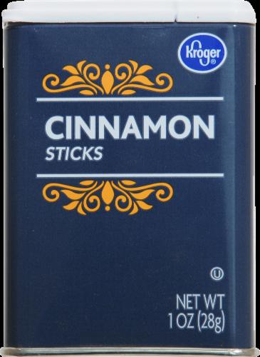 Kroger® Cinnamon Sticks Perspective: front