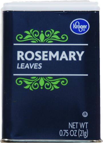 Kroger® Rosemary Leaves Perspective: front