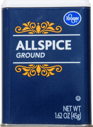 Kroger® Ground Allspice Perspective: front