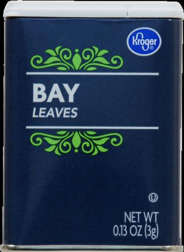 Kroger® Bay Leaves Perspective: front