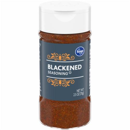 Kroger® Blackened Seasoning Perspective: front