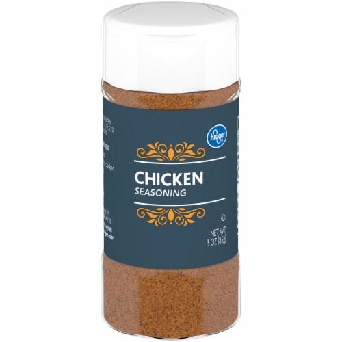 Kroger® Chicken Seasoning Perspective: front