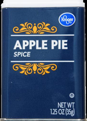 Kroger® Apple Pie Spice Perspective: front
