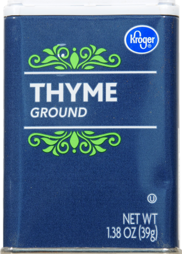 Kroger® Ground Thyme Perspective: front