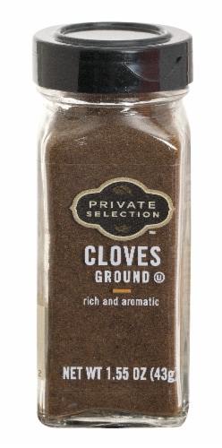 Private Selection™ Ground Cloves Perspective: front