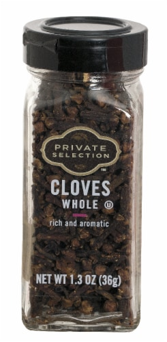Private Selection™ Whole Cloves Perspective: front