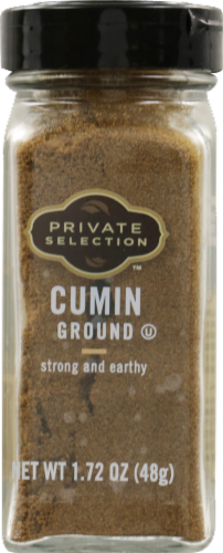 Private Selection™ Ground Cumin Perspective: front