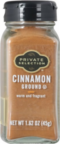 Private Selection™ Ground Cinnamon Perspective: front