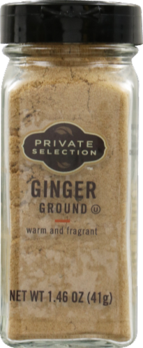 Private Selection™ Ground Ginger Perspective: front
