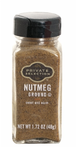 Private Selection™ Ground Nutmeg Perspective: front
