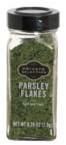 Private Selection™ Parsley Flakes Perspective: front