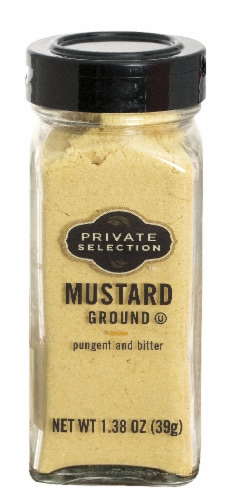 Private Selection™ Ground Mustard Perspective: front