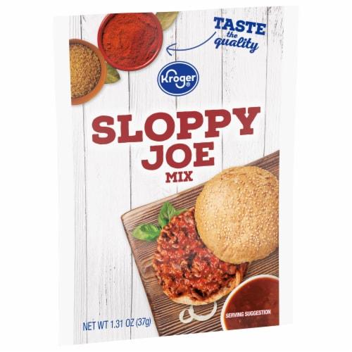 Kroger® Sloppy Joe Mix Perspective: front