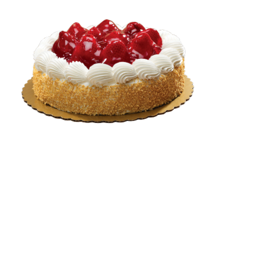Kroger Bakery Angel Food Cake