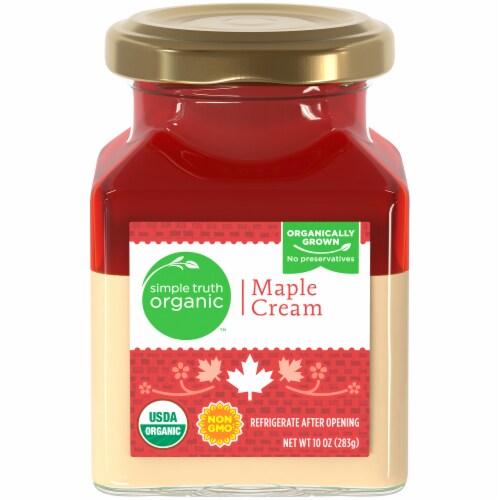 cf2030ac645 QFC - Simple Truth Organic™ Maple Cream